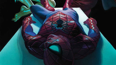 Image for Amazing Spider-Man: Gauntlet Redux