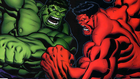 Image for Follow the History of the Hulk Pt. 46