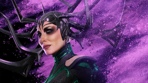Image for Learn Why You Should Beware of Hela in Thor: Ragnarok