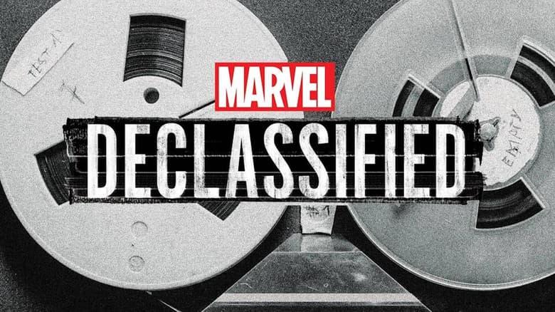 Marvel's Declassified