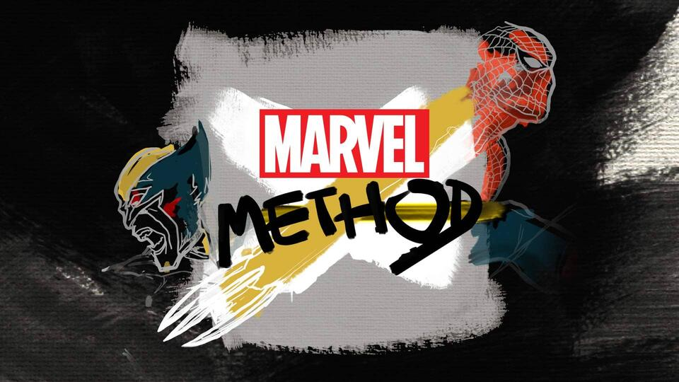 Marvel/Method