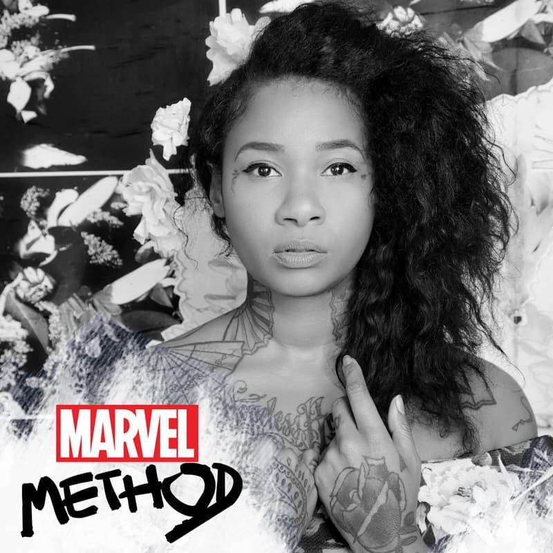 Jean Grae on Marvel/Method