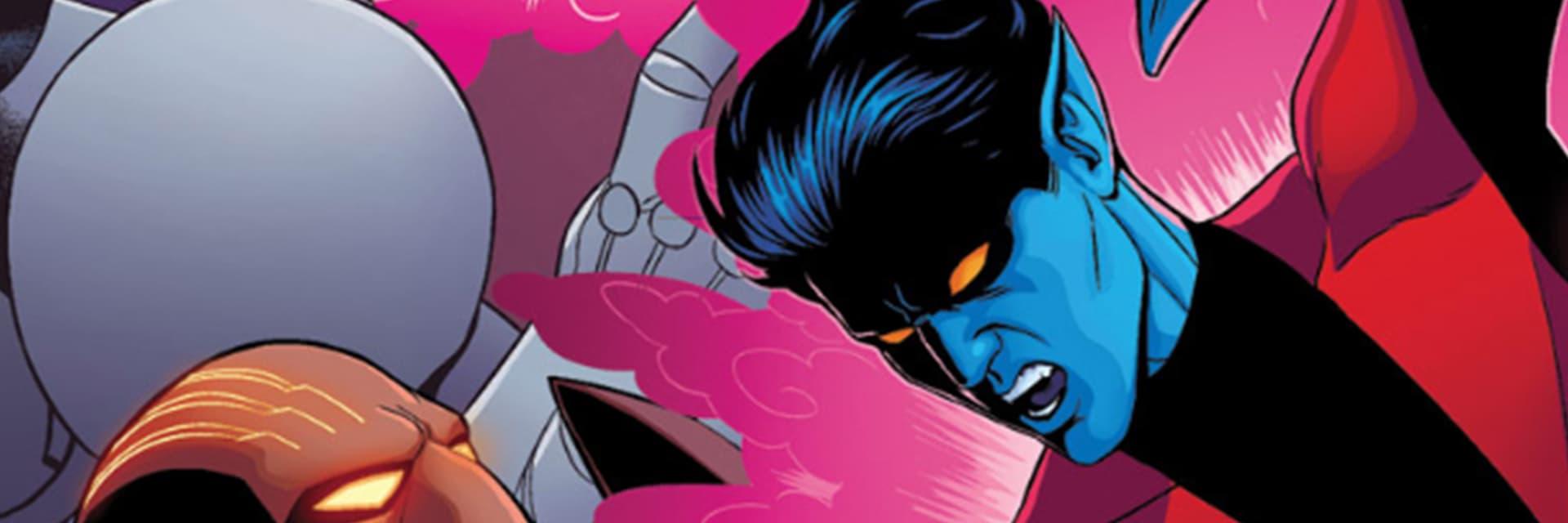 Nightcrawler (Kurt Wagner) Powers, Enemies, & History | Marvel