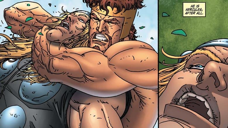 Thor Hercules
