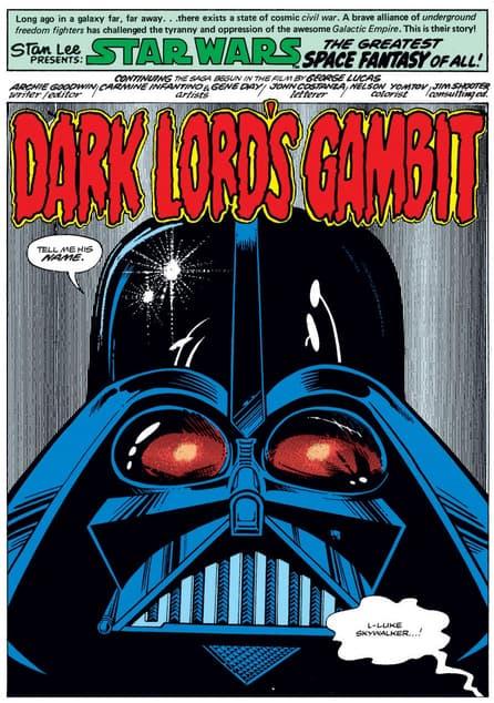 Star Wars (1977) #35
