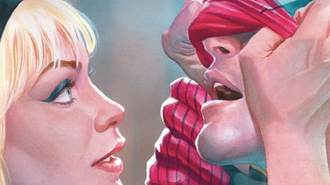 Image for Flashback Friday: Gwen Stacy