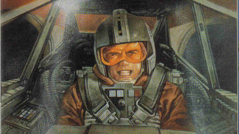 Image for Star Wars Spotlight: X-Wing Rogue Squadron – The Rebel Opposition