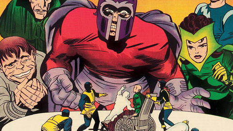 Image for Kirby 100: Carlos Pacheco
