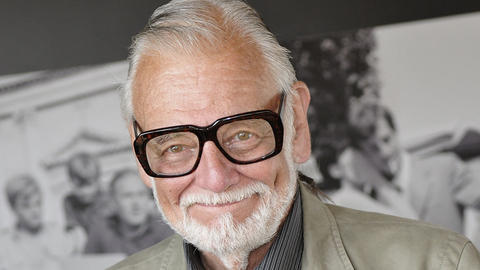 Image for Marvel Remembers George A. Romero