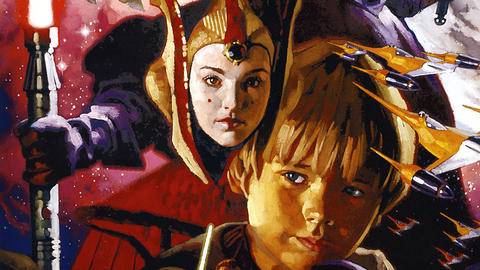 Image for Star Wars Spotlight: Episode I – Queen Amidala
