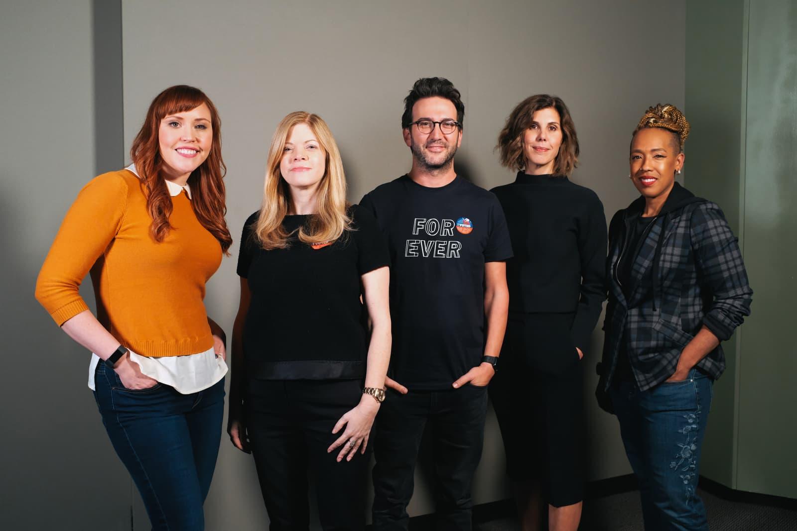 The Marvel After Show - Josh Schwartz, Stephanie Savage, and Alex Patsavas