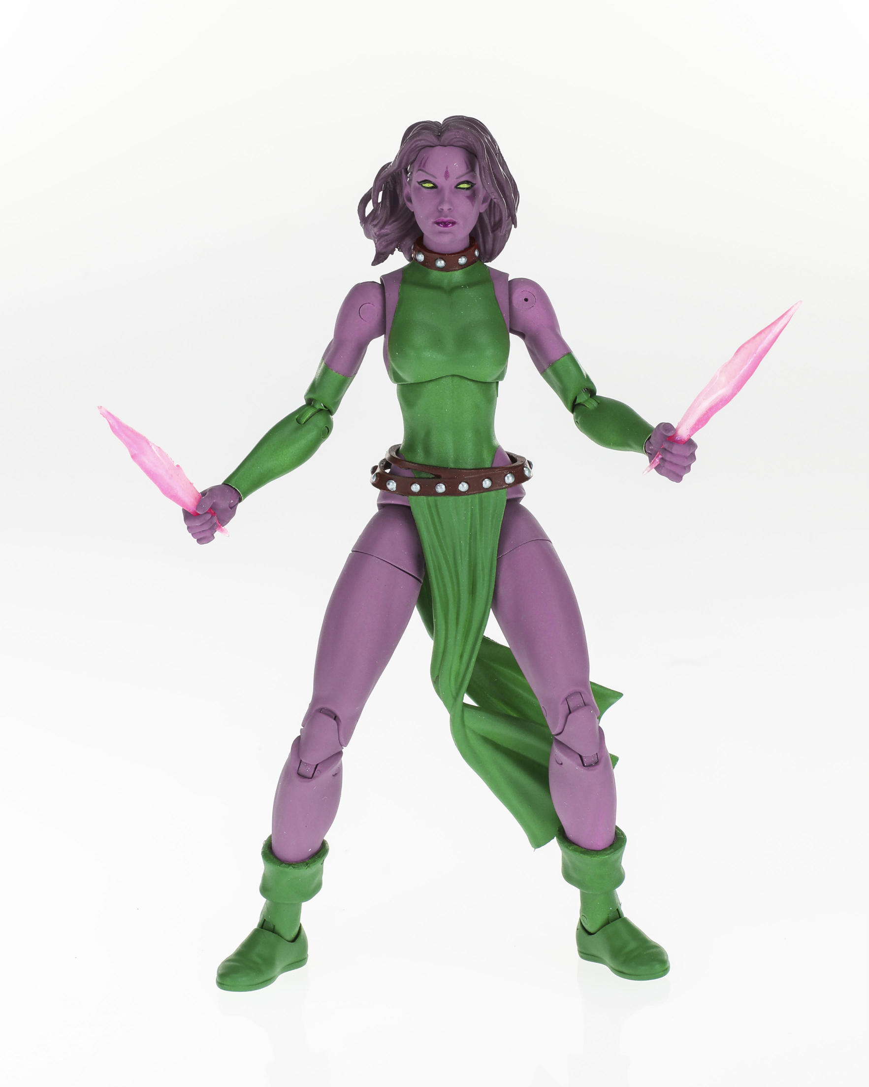 Marvel Legends Blink