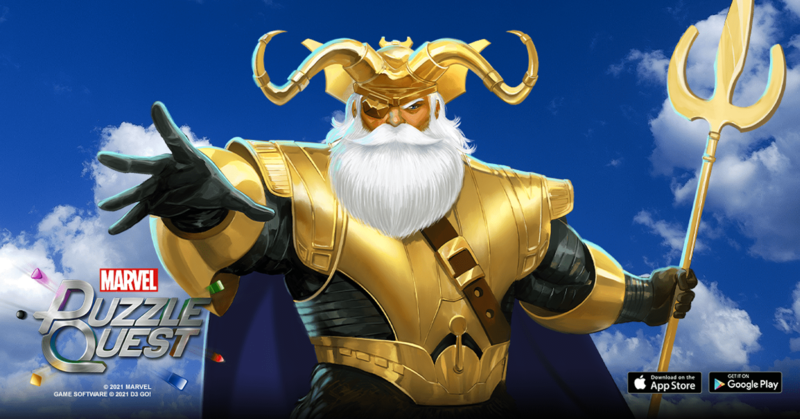 Odin (All-Father)