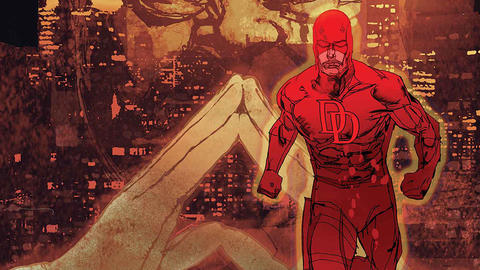 Image for Daredevil: Storming City Hall