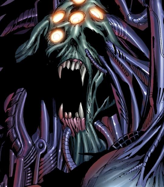 Abyss (Alien)