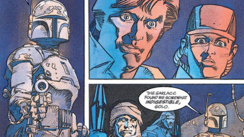 Image for Celebrating Star Wars #9