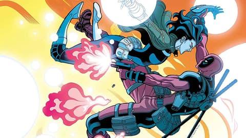 Image for Secret Warriors: Divergence