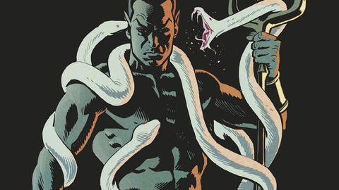 Image for Secret Empire Exposed: Namor