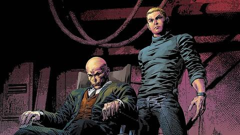 Image for Astonishing X-Men: A Man Called X