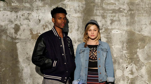 Image for Freeform Releases New Footage of 'Marvel's Cloak & Dagger'