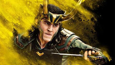 Image for Tom Hiddleston Discusses Loki's Complex Relationships in 'Thor: Ragnarok'