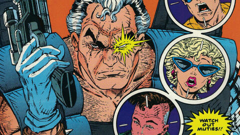 Image for Flashback Friday: Cable