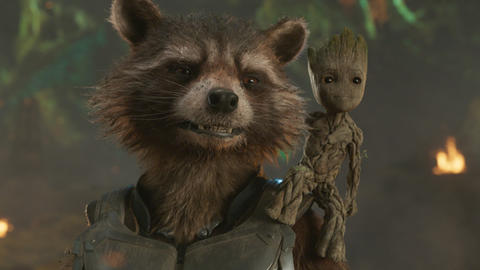 Image for See Our Heroes Stand Together in New 'Guardians of the Galaxy Vol. 2' Preview