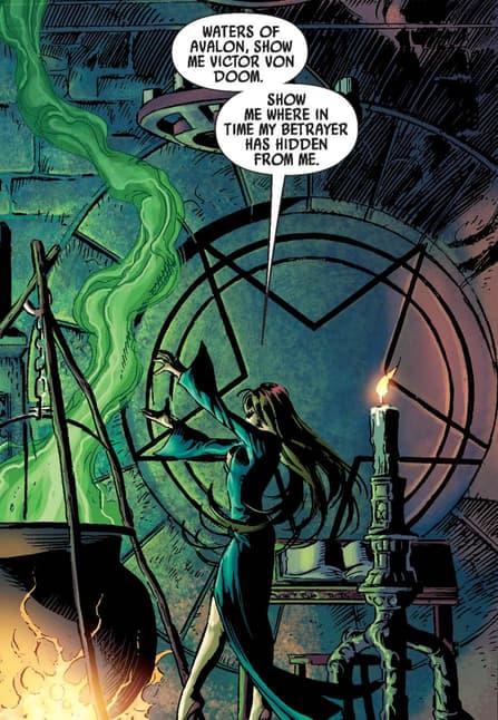Dark Avengers (2009) #1