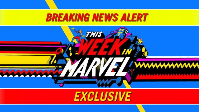 Image for Big X-Men News on This Week in Marvel