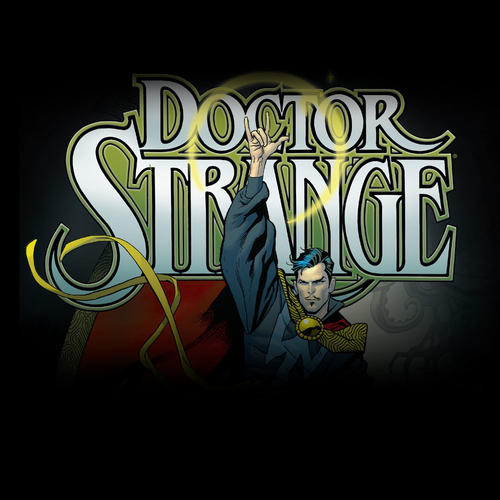 Image for Dive into Doctor Strange: The Fate of Dreams with Devin Grayson