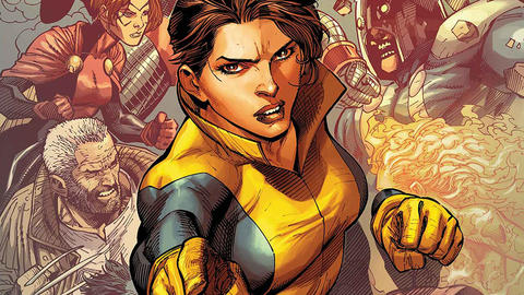 Image for X-Men Gold: Bring on the Bad Guys