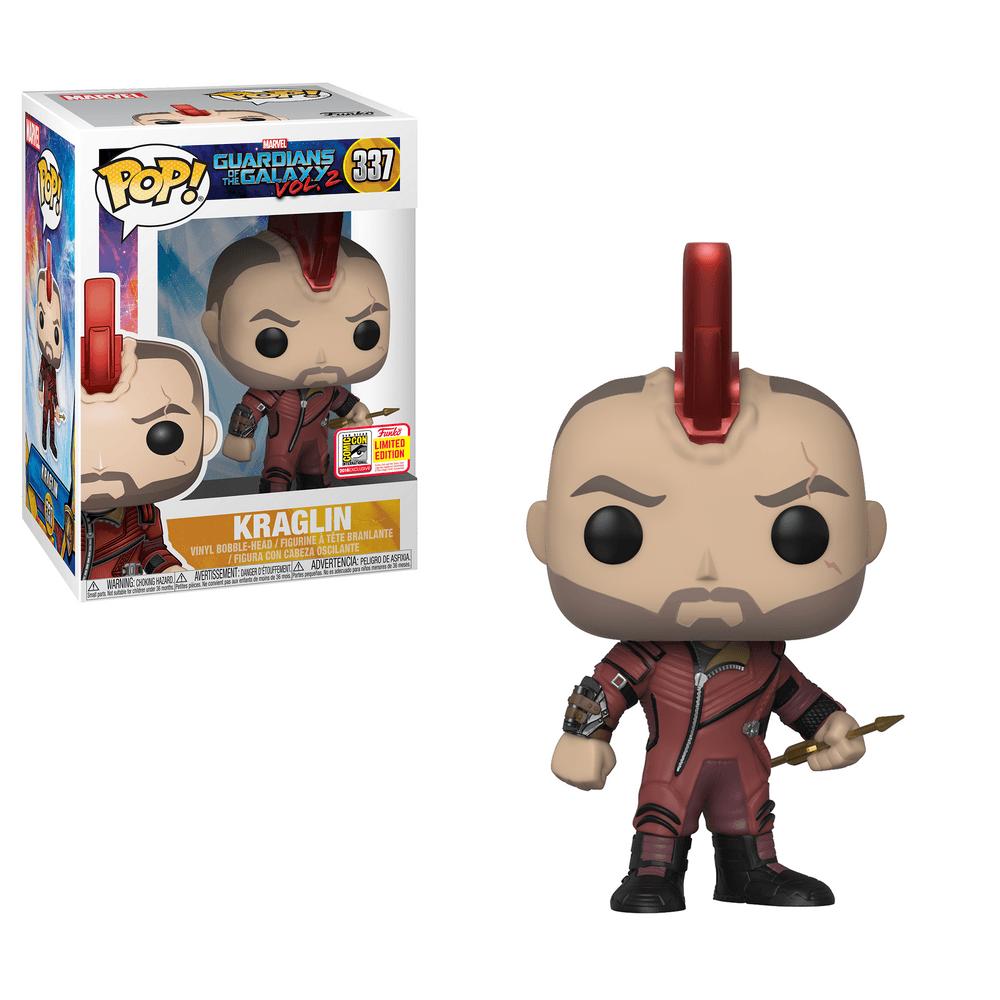 Pop! Marvel: Guardians of the Galaxy 2 – Kraglin