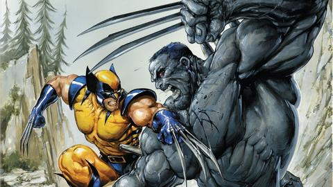 Image for Smash and Snikt with these Weapon H #1 Covers
