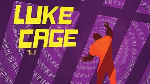 Image for Luke Cage: Rattled