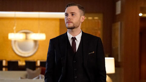 Image for Iain de Caestecker on Becoming the Head of HYDRA in A New Episode of This Week in Marvel's Agents of S.H.I.E.L.D.