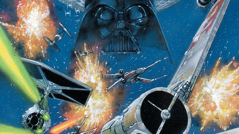 Image for Celebrating Star Wars #17