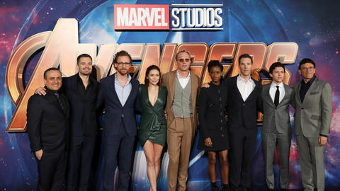 Image for Experience Marvel Studios' 'Avengers: Infinity War' London Fan Event