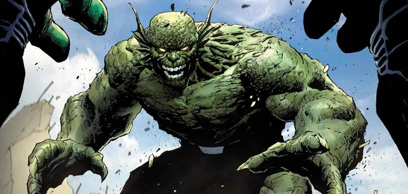 Abomination in Marvel Comics