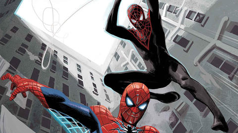 Image for Spider-Men II: Double Your Pleasure