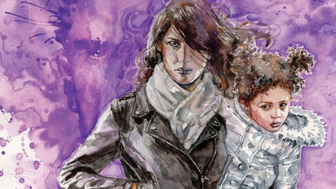 Image for The Purple Man Haunts Jessica Jones in Marvel Legacy