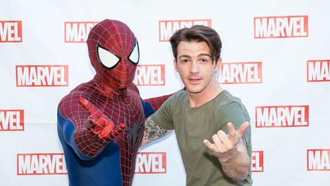 Image for The Cast and Crew for 'Marvel's Ultimate Spider-Man' Reflect on Past Four Seasons