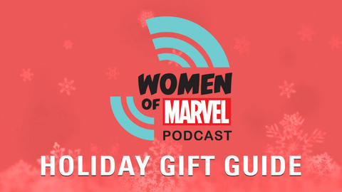Image for The Women of Marvel 2016 Holiday Gift Guide