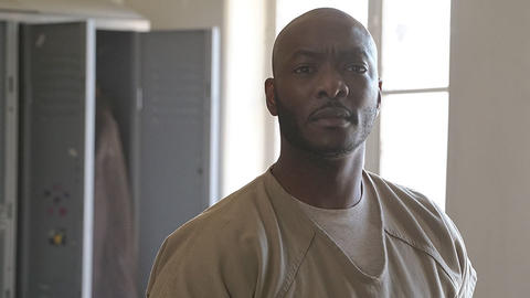 Image for B.J. Britt Joins This Week in Marvel's Agents of S.H.I.E.L.D.