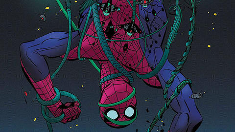 Image for Peter Parker: The Spectacular Spider-Man Faces a Much More Dangerous Tinkerer