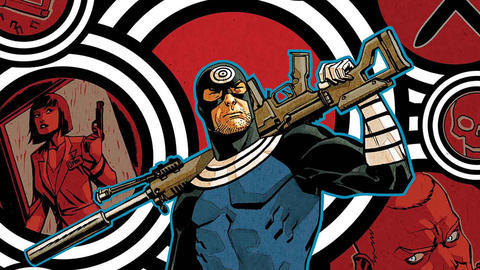 Image for Bullseye: Dead Center