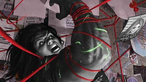 Image for She-Hulk: Hero Worship