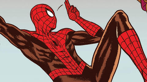 Image for Spectacular Spider-Man: Reunited and it Feels So Good