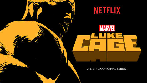 Image for Vote 'Marvel's Luke Cage' at the People's Choice Awards 2017