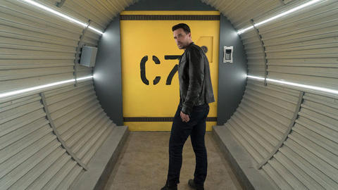Image for Brett Dalton Returns to This Week in Marvel's Agents of S.H.I.E.L.D.