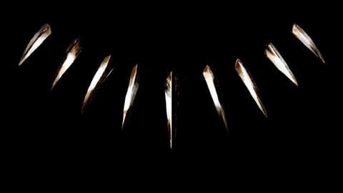Image for Kendrick Lamar Unveils 'Black Panther: The Album' Track List